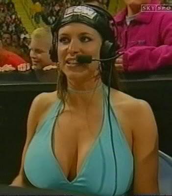Stephanie mcmahon tits