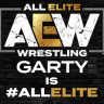 Garty is All Elite