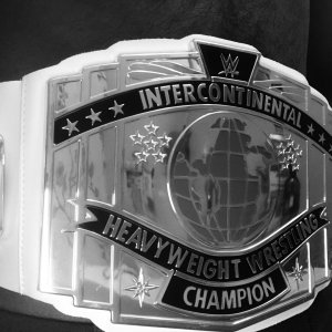 Intercontinental Heavyweight Wrestling Champion